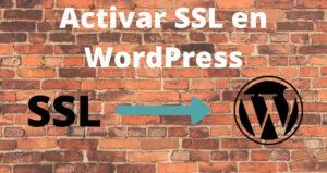 ssl en wordpress