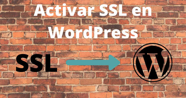 ssl en wordpress
